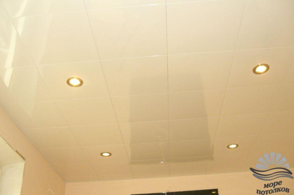 Дизайн французского потолка