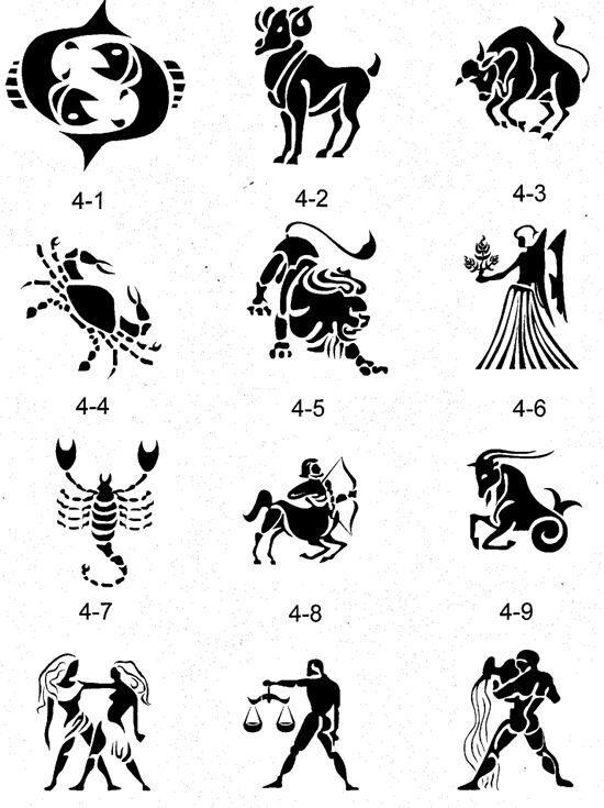 Зодиакальный круг фото множество религий